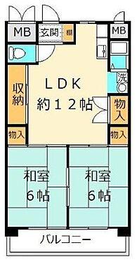 マンション(建物一部)-大阪市東住吉区今林4丁目 室内洗濯機置き場あり