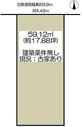 京阪本線 枚方公園駅 徒歩8分