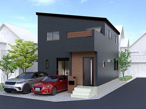 新築一戸建て-安城市姫小川町姫 自分らしいお家を建てませんか。ワンランク上の住み心地をテーマに、お客様のご希望を叶えます。