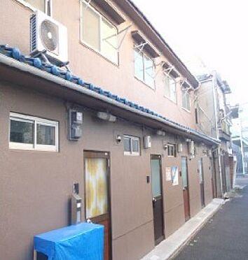 アパート-大阪市東住吉区住道矢田1丁目 外観