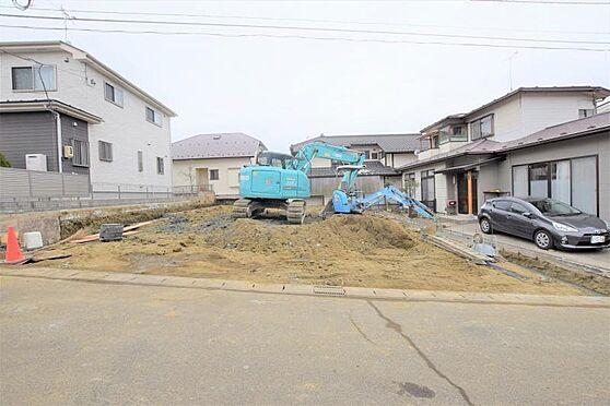 新築一戸建て-仙台市泉区南光台6丁目 外観
