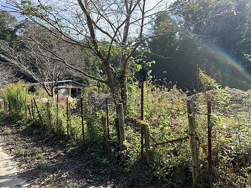 土地-豊田市市木町赤根 資材置場や農地、駐車場にご利用いただけます(現在写真は準備中です)