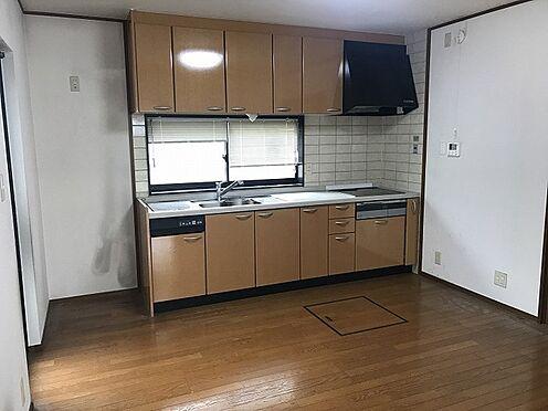 中古一戸建て-神戸市垂水区小束山6丁目 キッチン