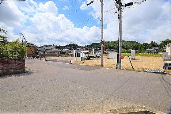 新築一戸建て-柴田郡柴田町船岡西2丁目 外観