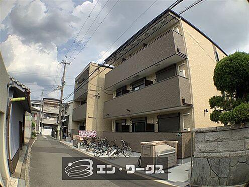 マンション(建物全部)-大阪市平野区加美正覚寺2丁目 内装