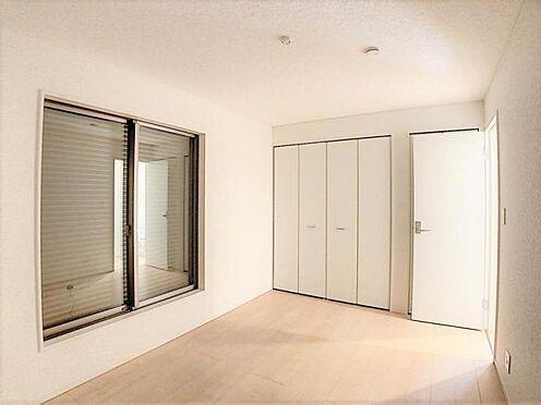 新築一戸建て-名古屋市天白区保呂町 2階寝室は約6.7帖♪