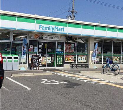 建物全部その他-貝塚市澤 ファミリーマート貝塚二色の浜店まで1080m