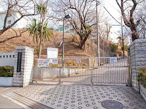 中古マンション-横浜市磯子区杉田4丁目 【中学校】浜中学校まで1080m