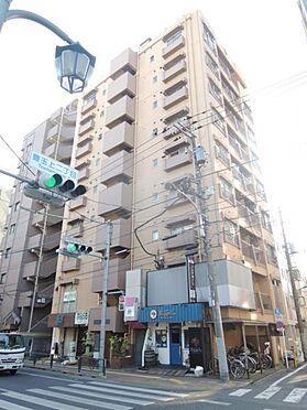中古マンション-練馬区豊玉上2丁目 外観