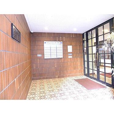 マンション(建物一部)-大阪市中央区島町2丁目 その他