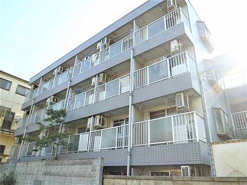 一棟マンション-堺市中区東山 外観