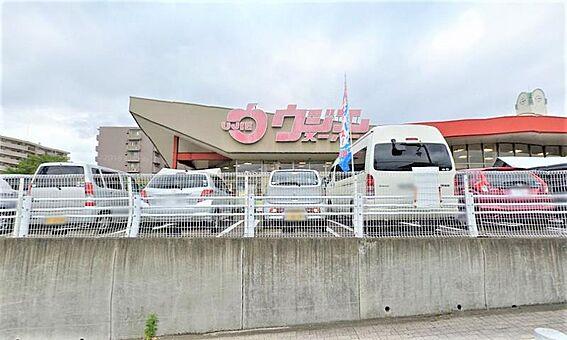 新築一戸建て-仙台市青葉区中山5丁目 周辺