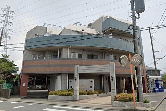 中古マンション-横浜市泉区和泉が丘1丁目 外観