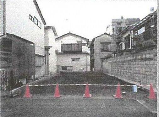 土地-江戸川区平井6丁目 物件外観