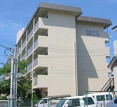 マンション(建物一部)-神戸市北区有野台2丁目 緑豊かな住環境