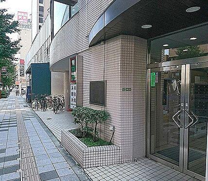 区分マンション-世田谷区駒沢4丁目 ヴェルデール駒沢・ライズプランニング