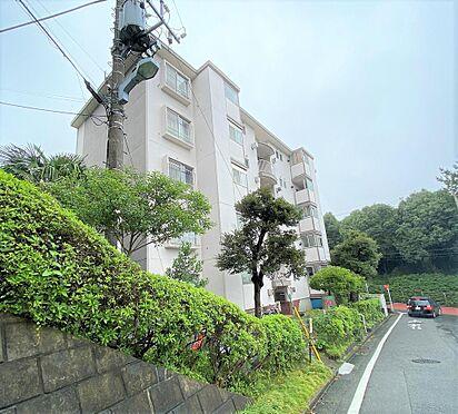 マンション(建物一部)-川崎市宮前区けやき平 外観