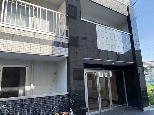 マンション(建物全部)-大阪市生野区桃谷3丁目 外観