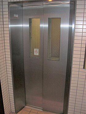 マンション(建物一部)-墨田区緑1丁目 設備