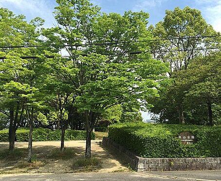 中古マンション-豊田市下林町3丁目 丸山公園まで徒歩約20分(約1577m)
