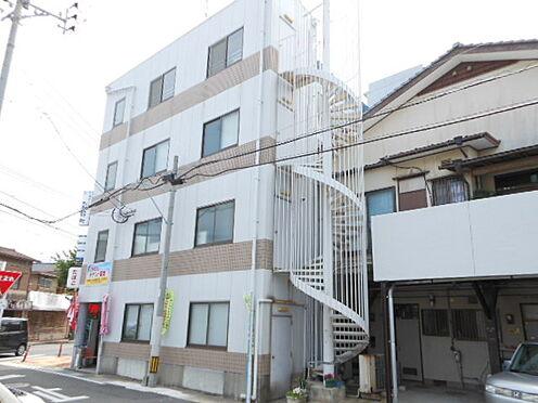 店舗(建物全部)-遠賀郡芦屋町正門町 鹿児島本線遠賀川駅まで車で約12分です。