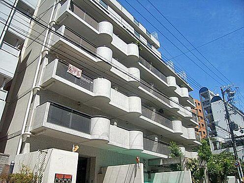 区分マンション-神戸市中央区元町通5丁目 外観
