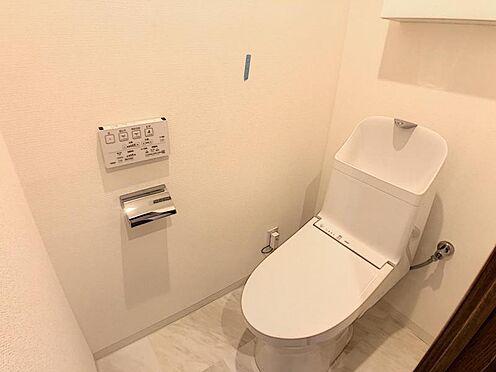 区分マンション-名古屋市熱田区八番2丁目 トイレ