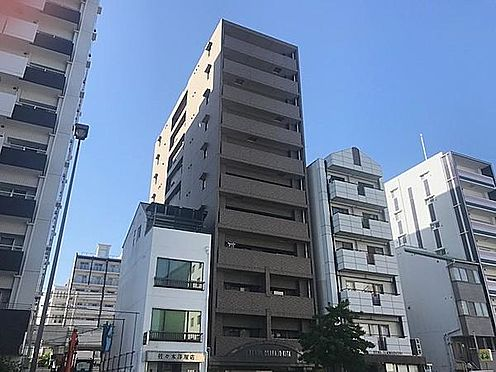 マンション(建物一部)-大阪市都島区片町1丁目 外観