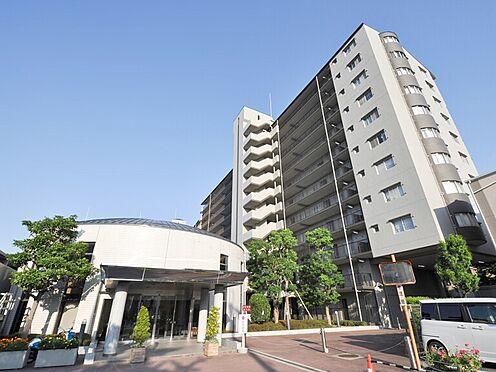 マンション(建物一部)-摂津市新在家2丁目 外観