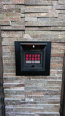 アパート-板橋区赤塚3丁目 電子錠