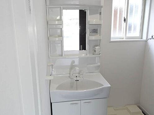 アパート-水戸市上水戸 洗面