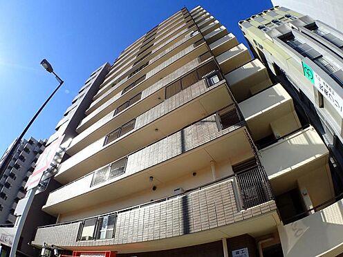 マンション(建物一部)-大阪市中央区高津3丁目 外観