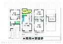推奨プラン:施工面積30.25坪:建物価格1660万円