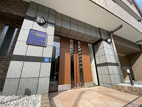 マンション(建物一部)-大阪市中央区東高麗橋 その他