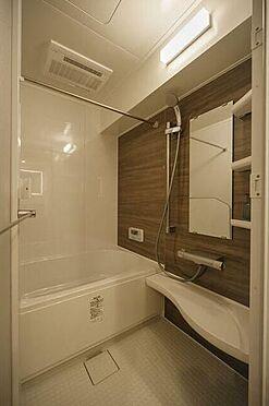 区分マンション-福岡市中央区浄水通 風呂
