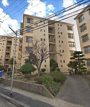 区分マンション-神戸市西区伊川谷町有瀬 外観
