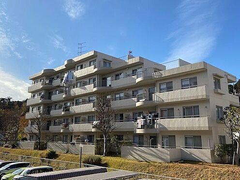 区分マンション-横浜市磯子区氷取沢町 外観