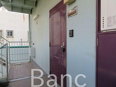 中古マンション-墨田区業平1丁目 玄関ドア