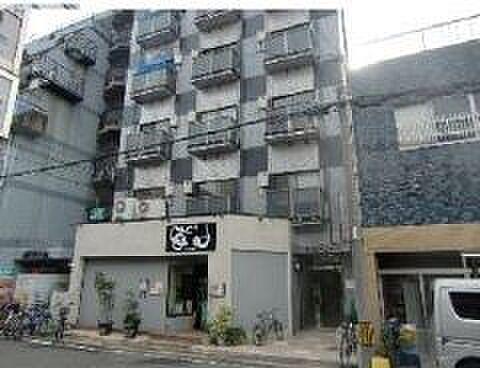 マンション(建物全部)-和歌山市畑屋敷円福院西ノ丁 外観