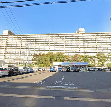 区分マンション-仙台市太白区八本松1丁目 外観