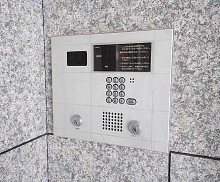 マンション(建物一部)-大阪市北区豊崎1丁目 安心のオートロック付き