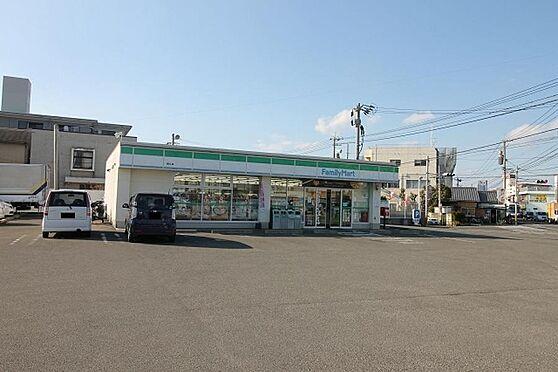 アパート-宮崎市大字恒久 ファミリーマート