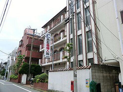 マンション(建物全部)-大田区東雪谷1丁目 永石医院