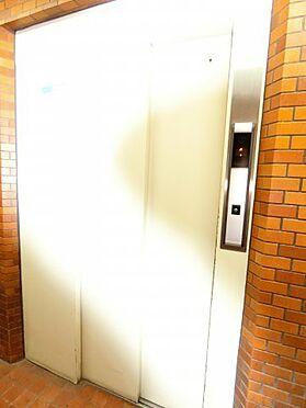 中古マンション-渋谷区渋谷1丁目 設備