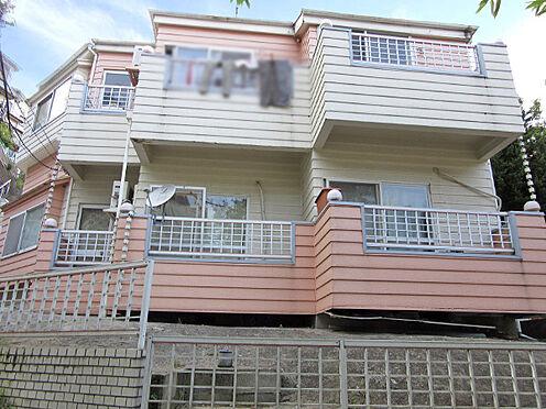 アパート-横浜市中区本牧町1丁目 外観