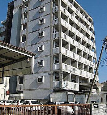 マンション(建物一部)-京都市右京区西院清水町 近くには大学がある学生需要の高い人気物件