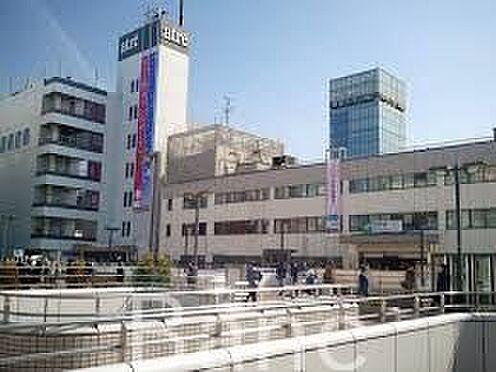中古一戸建て-葛飾区東金町7丁目 松戸駅(JR 常磐線) 徒歩28分。 2220m