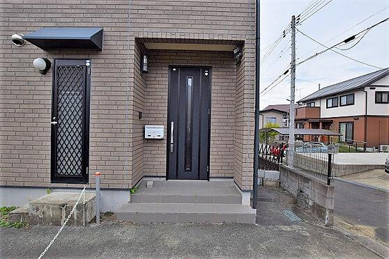 中古一戸建て-仙台市太白区日本平 玄関