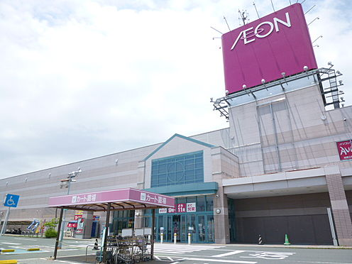 アパート-周智郡森町中川 イオン袋井店(544m)