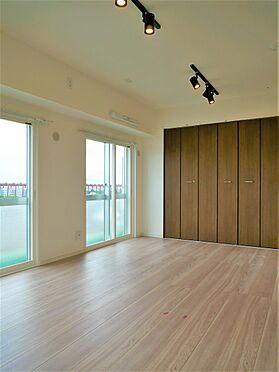 区分マンション-杉並区上高井戸1丁目 洋室(家具・什器は販売価格に含まれません。)